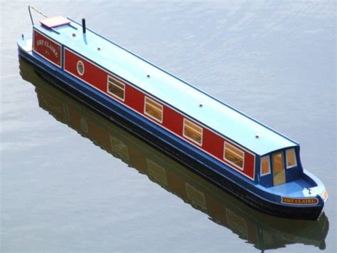 narrow bow of a boat related keywords suggestions for model canal boat hulls