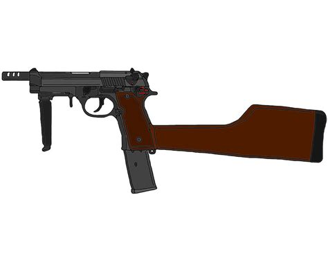 Hammer Test Sh 100 Ready Stock beretta 92c by mroshimida27 on deviantart