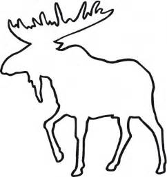 printable animal outlines animal outlines clipart best