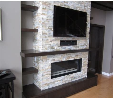 Fireplace Nook by Ideas For Fireplace With Built Ins And Tv