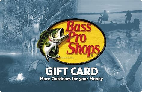 Where Can I Use A Bass Pro Gift Card - bass pro shops ta cash gift card king