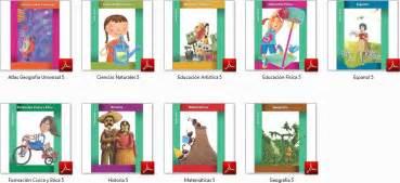 sep libros de historia de 5to de primaria 2016 2017 aula virtual libros de texto quinto grado 2011 2012