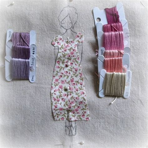 embroidery applique tutorial applique dress tutorial lilipopo