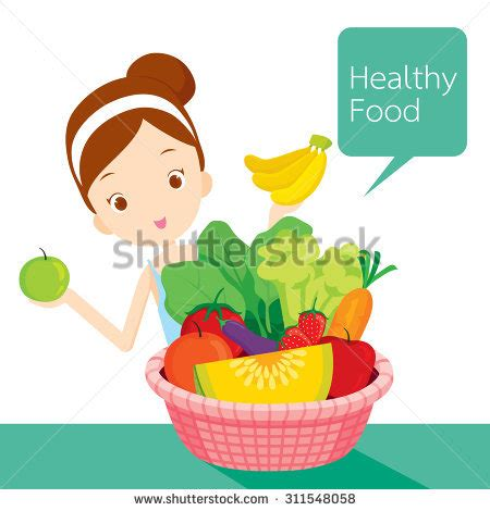 health washing and a kitchen update healthy girl s kitchen clean fruit clipart clipground