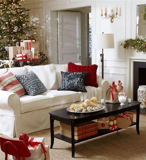 decorar la sala en navidad como decorar la sala navidad 20 decoracion de