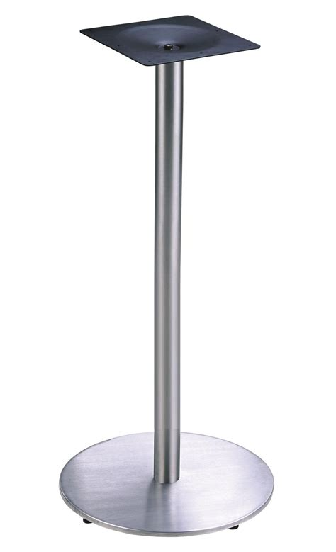 Pedestal Height Anthro Table Base