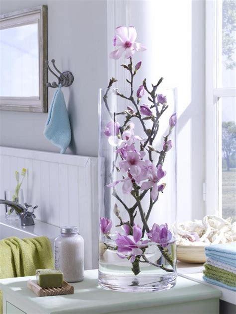 Einfache Badezimmer Dekorieren Ideen by Die Besten 17 Ideen Zu Glasvasen Dekorieren Auf