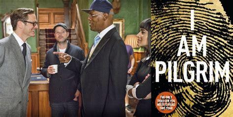 libro soy pilgrim matthew vaughn seguir 225 en el cine de esp 237 as con soy pilgrim basada en el best seller