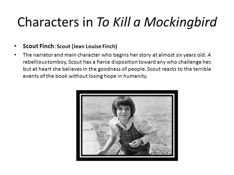themes in to kill a mockingbird chapter 6 setting in to kill a mockingbird ppt video online download