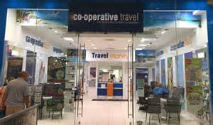 official co operative travel derby branch