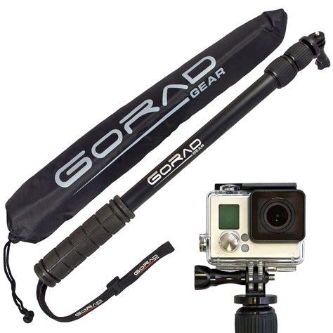 best waterproof gopro the best waterproof selfie stick for gopro review 2016