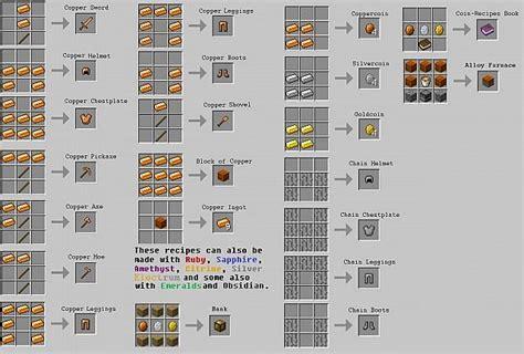 minecraft pixelmon pokeball crafting recipes minecraft pixelmon crafting recipes