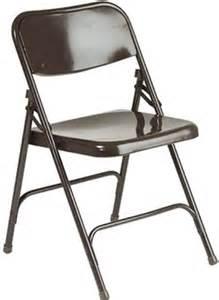 Office star fc23 1 metal folding chairs all metal tubular frame