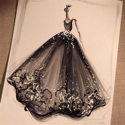 design clothes inspiration 25 best ideas about dress design sketches on pinterest
