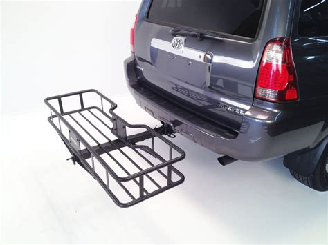 Hitch Cargo Bike Rack Combo by Racks Sport Rider Se2 Platform Bike Rack W