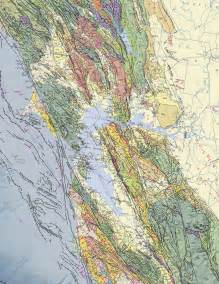 cgs history 2010 geologic map of california