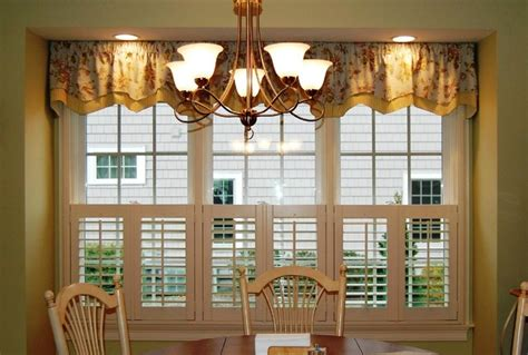 Houzz Dining Room Window Coverings Plantation Shutters Traditional Dining Room Boston