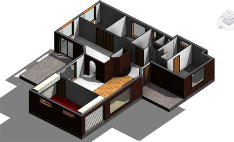 simple box house plans ordinary simple box house plans 4 revitjpg bokemincom luxamcc