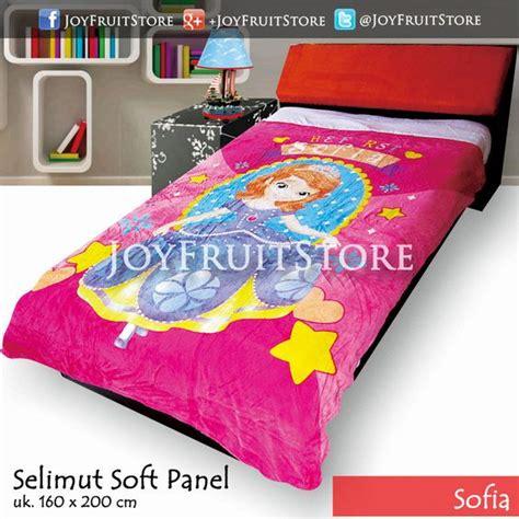 Selimut Messi Soft Panel selimut bulu lembut halus soft panel sofia joyfruitstore pin bbm 74258162 wechat