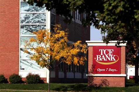 fcf bank amid fight with tcf fed relents on debit fees minnesota