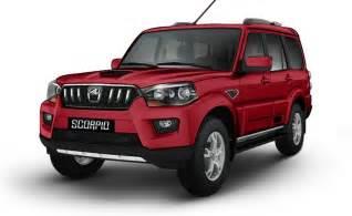 new scorpio car price mahindra scorpio india price review images mahindra cars