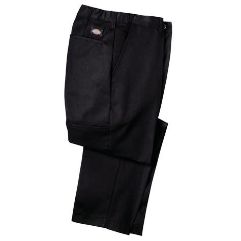 dickies comfort waist pants dickies premium industrial flat front comfort waist pant