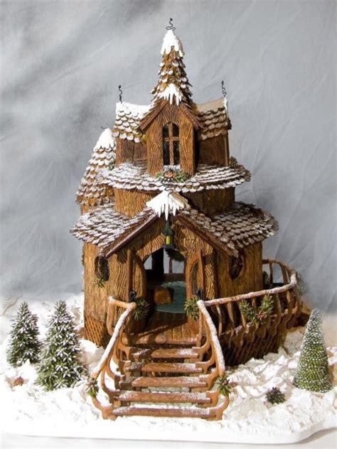 grove park inn gingerbread houses a gingerbread recipe from asheville s grove park inn hgtv