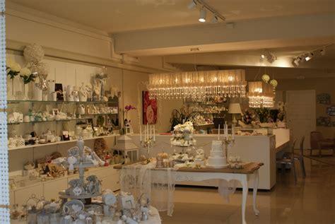negozio casa arredamento per negozi di bomboniere toscana belardi