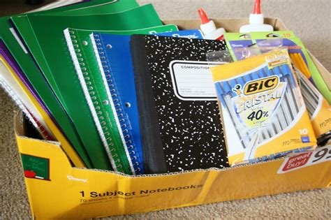 high c supply school supplies in box jimmie flickr