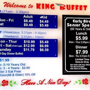 King Buffet 72 Photos Buffet Plano Tx United King Buffet Prices