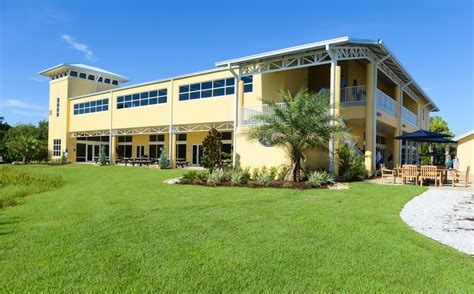 Out Of Door Academy by Out Of Door Academy S New Facility In Lakewood Ranch