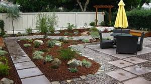 low water landscaping low water yard outside decor garden