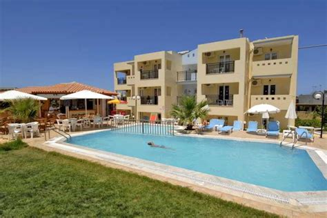 Appartments Crete by Studios And Apartments Stalis Crete Greece