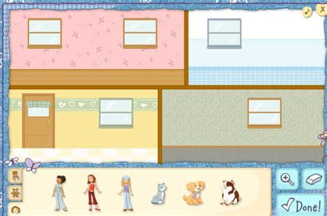 holly hobbie doll house zagraj w holly hobbie dream dollhouse