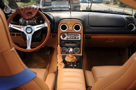 Na Miata Interior by Mk1 Posts And Blue Pits On