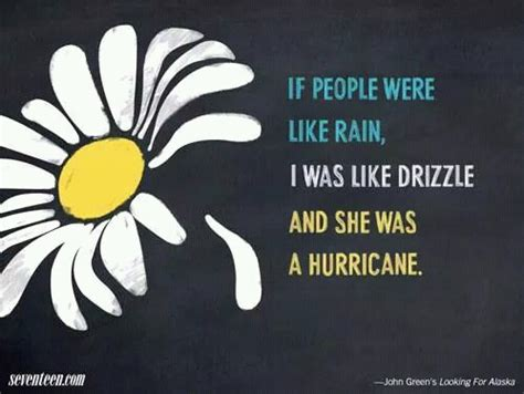 Quotes From Looking For Alaska