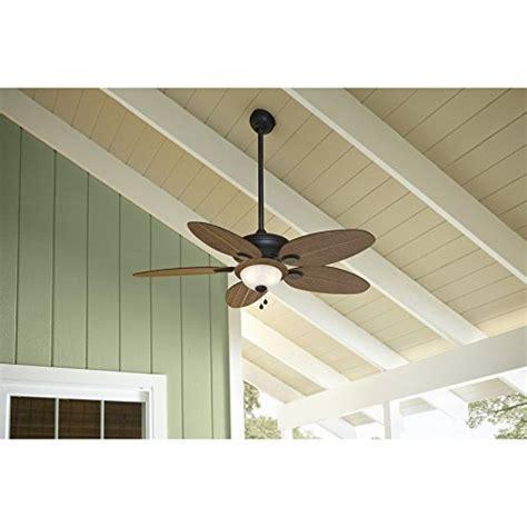 harbor tilghman ceiling fan harbor 52 inch tilghman aged bronze ceiling fan