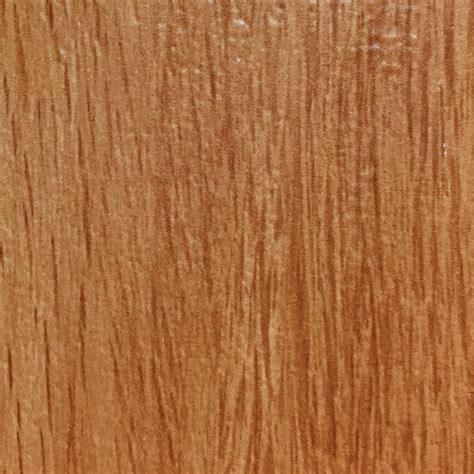 cherry wood effect porcelain tiles sample