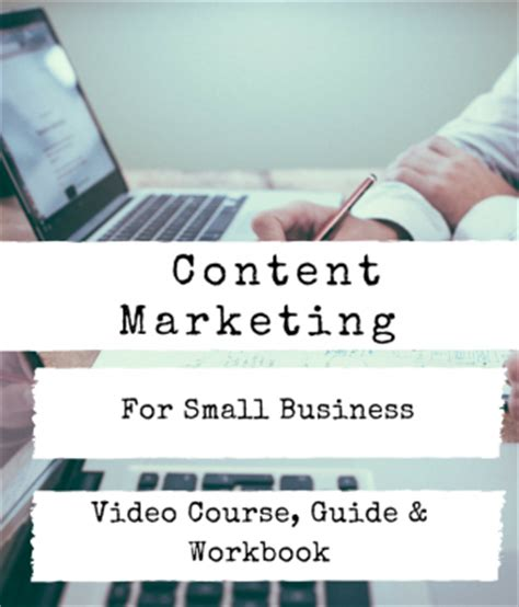 Content Marketing Course by For Beginners Tutorials Social Media