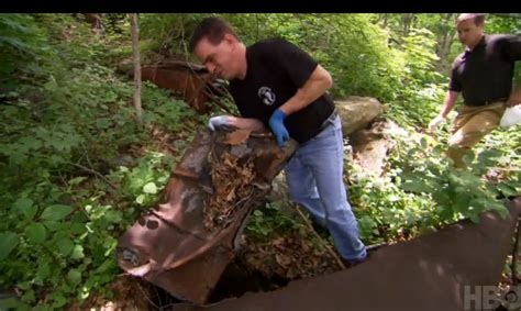 whites mountain motors documentary featuring the fight between ford and ramapough