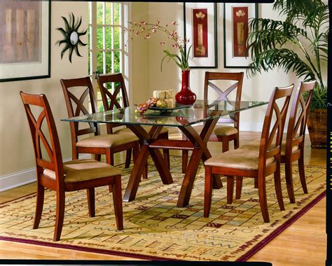 pennsylvania house cherry queen anne dining room table and pennsylvania house cherry queen anne dining room table and