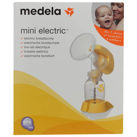 Termurah Breast Mini Electric Pompa Asi Elektrik adonia babyshop breast pompa asi merk medela