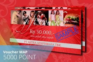 Voucher Map 100 Ribu No Expired poin reward suddenly travel