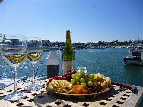 san diego boat wine tours wine tasting cruise on 63 catamaran california wine