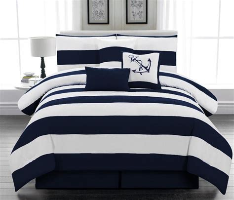 navy and white coverlet navy blue bedding sets and quilts ease bedding with style