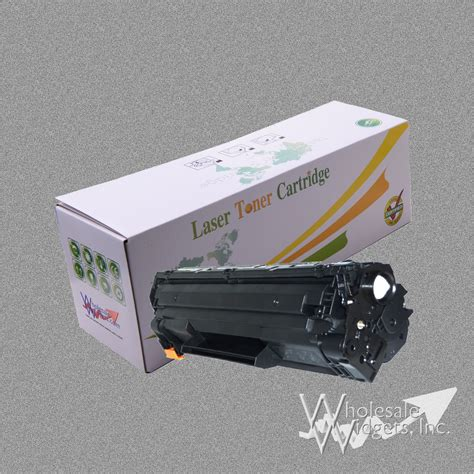 Hp Toner 78a Ce278a Black compatible hp 78a black toner for use in hp 78a black