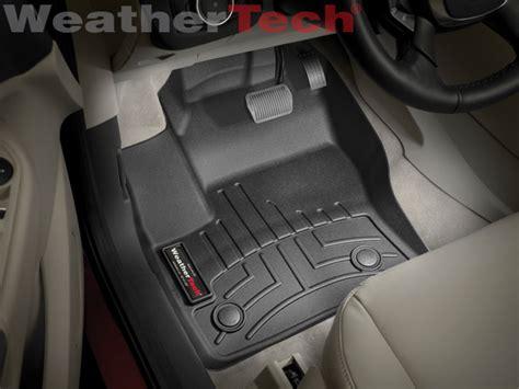 weathertech floor mats floorliner for ford escape 2013