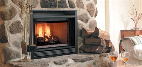 Majestic Fireplaces Wood Burning Fireplace by Majestic Sovereign Wood Burning Fireplace