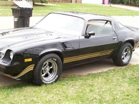 find  chevy camaro    speed excellent cond   hp motor rimstires  coloma