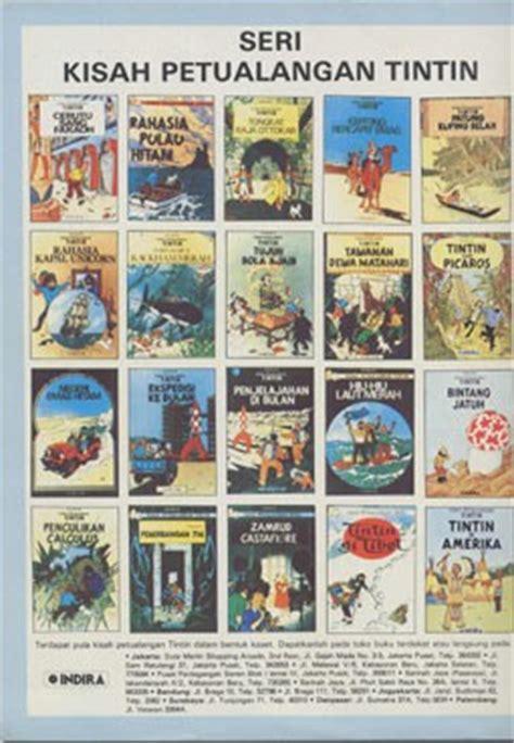 Petualangan Tintin Tintin Di Tibet By Herge Ori 514 0059 tintin kisah petualangan 20 tintin di tibet